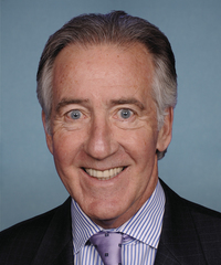 Rep. Richard E. Neal - Democrat - MA01(413) 785-0325
