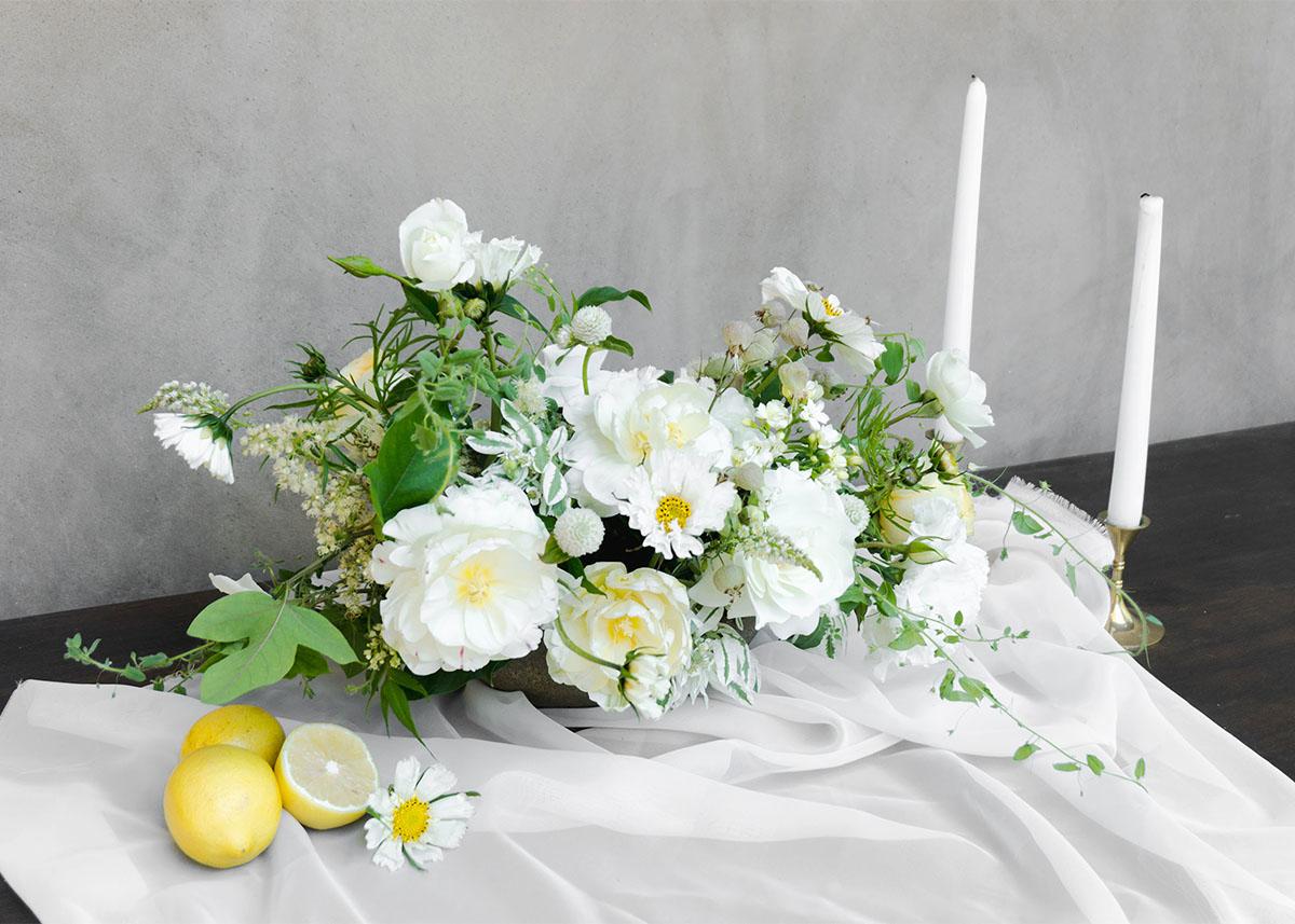 Summer Wedding in Windhover