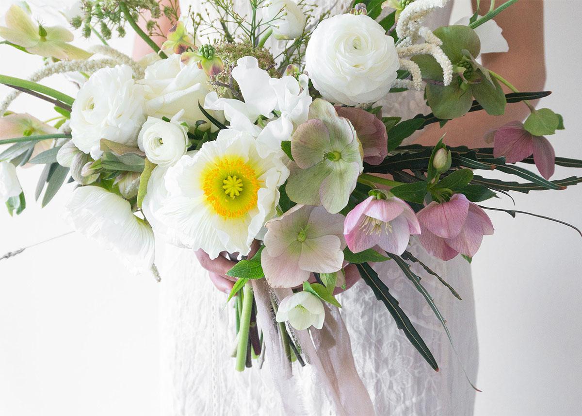 Spring Bloom Wedding in Palo Alto