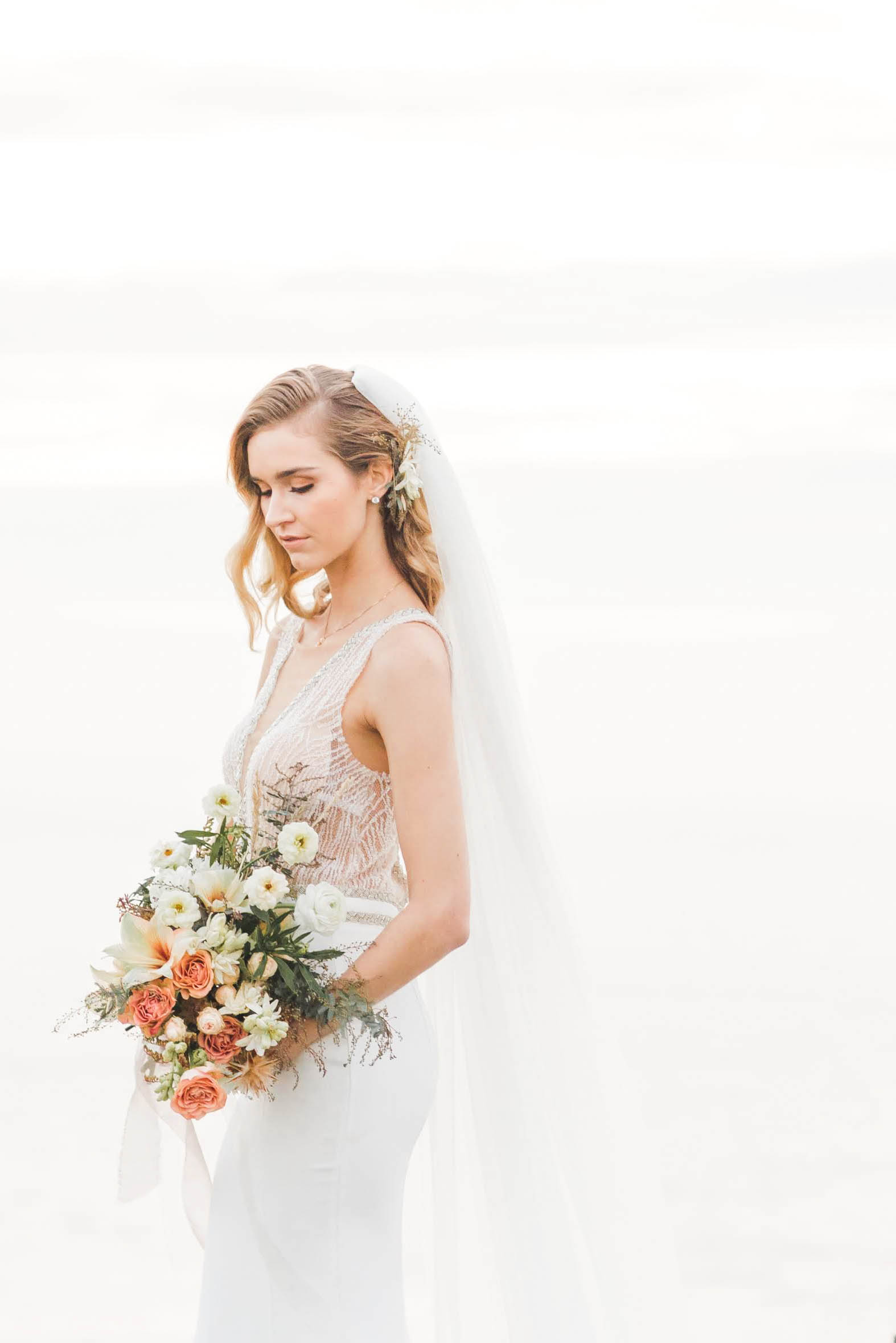 Dreamy Bridal Editorial