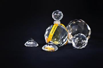 Crystal Lover $ 500.00