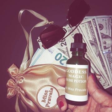 Goddess Magic Oudh Oil Potion$ 90.00