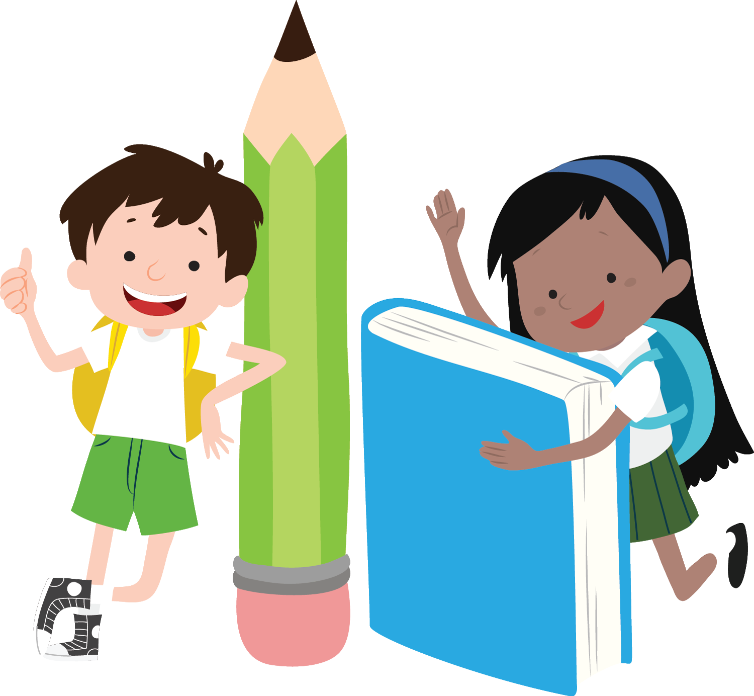 School Supplies - We purchase school supplies for Bay Area schools so they can be used for educational activities and to support our incredible teachers and future young leaders. Past donations have included backpacks, binders, art supplies, office supplies, and educational games.
