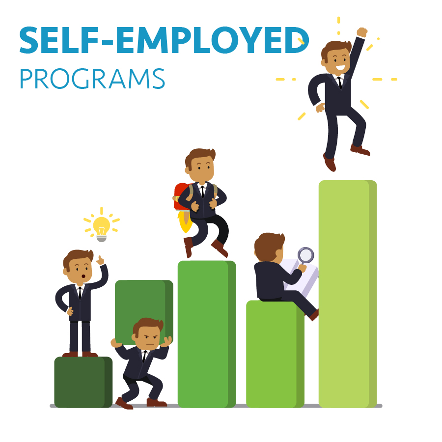 Self-Employed Programs | Products and Services | Nu Level Equity | Mortgage Services