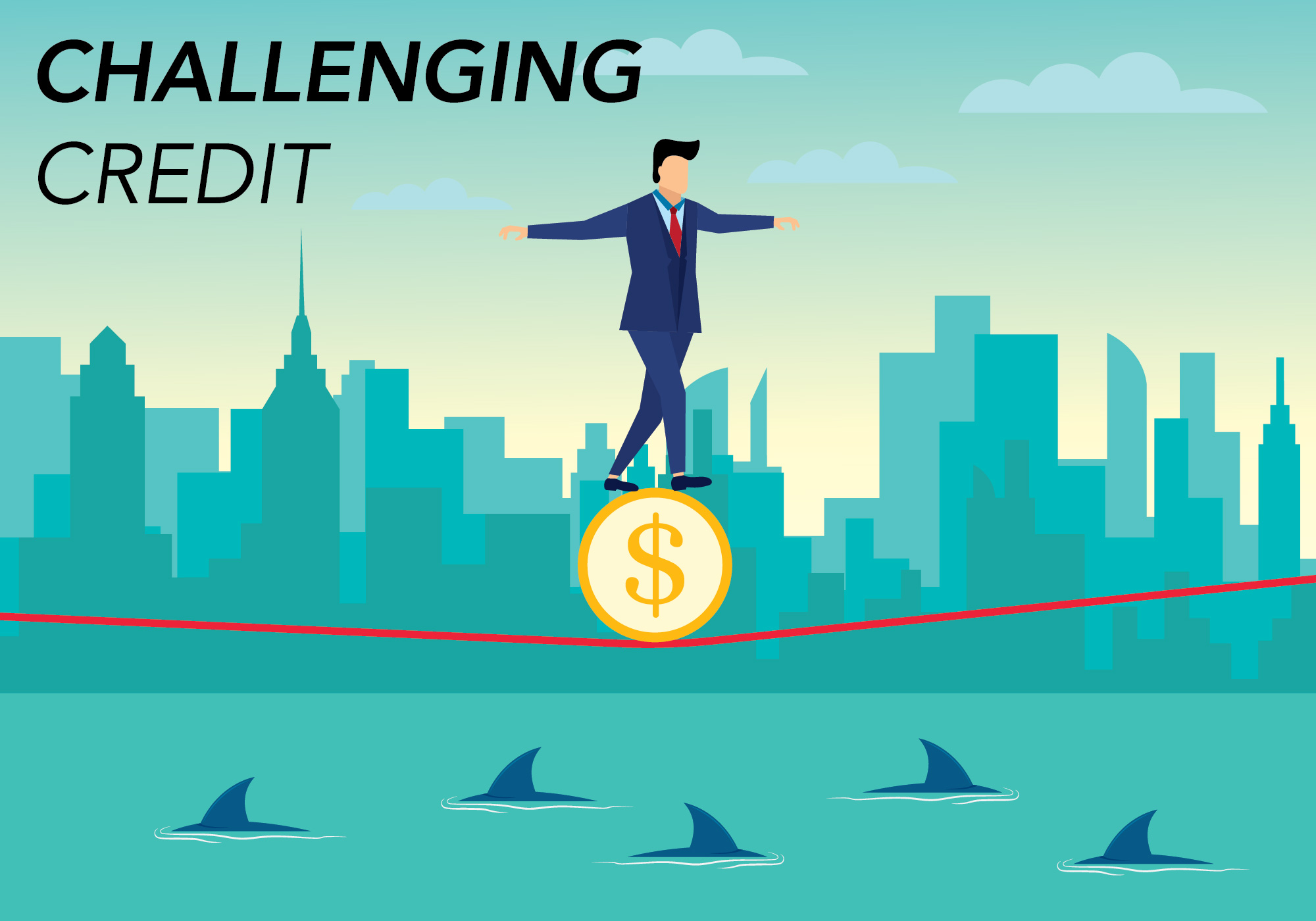 Challenging Credit | Products and Services | Nu Level Equity | Mortgage Services