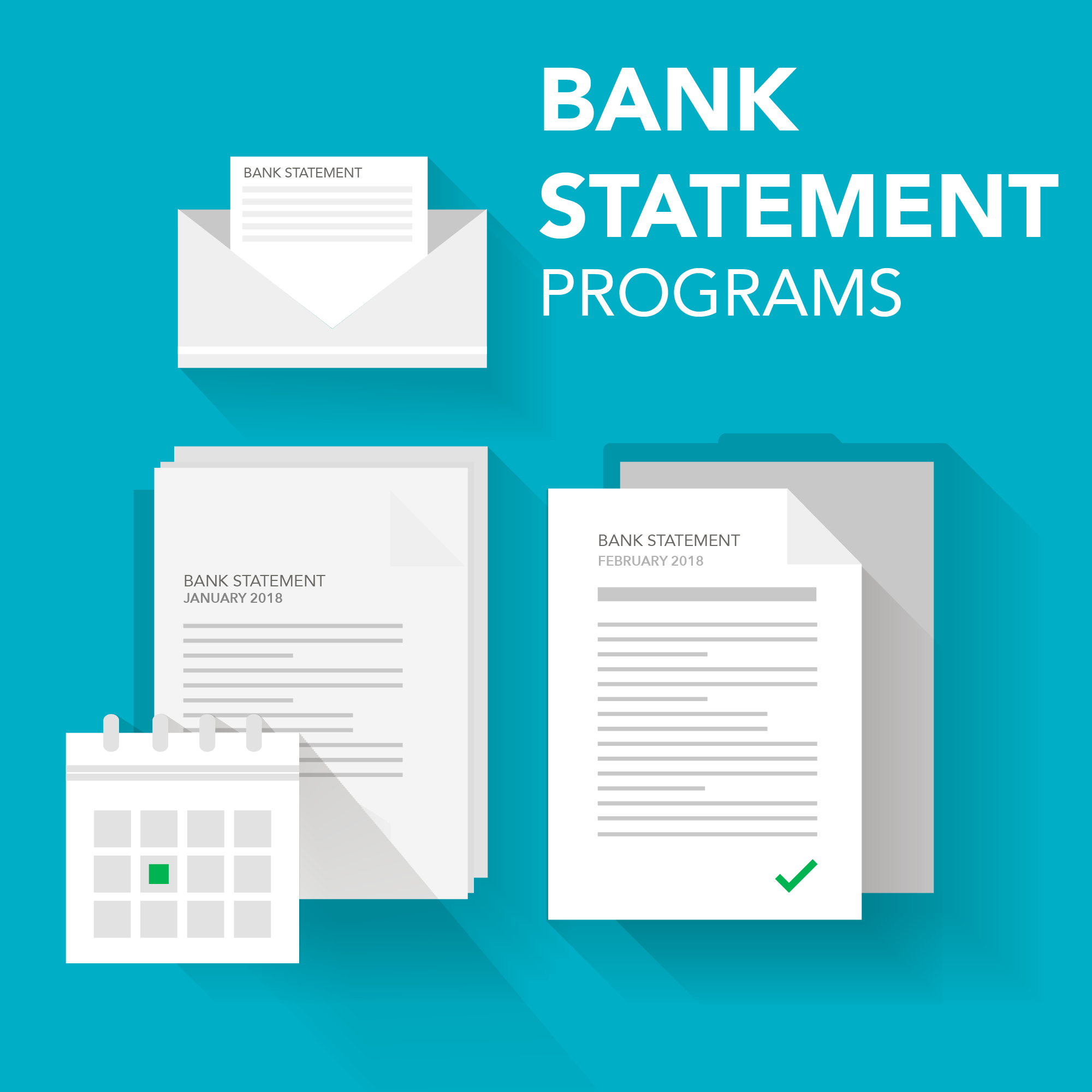 Bank Statement Programs | Products and Services | Nu Level Equity | Mortgage Services