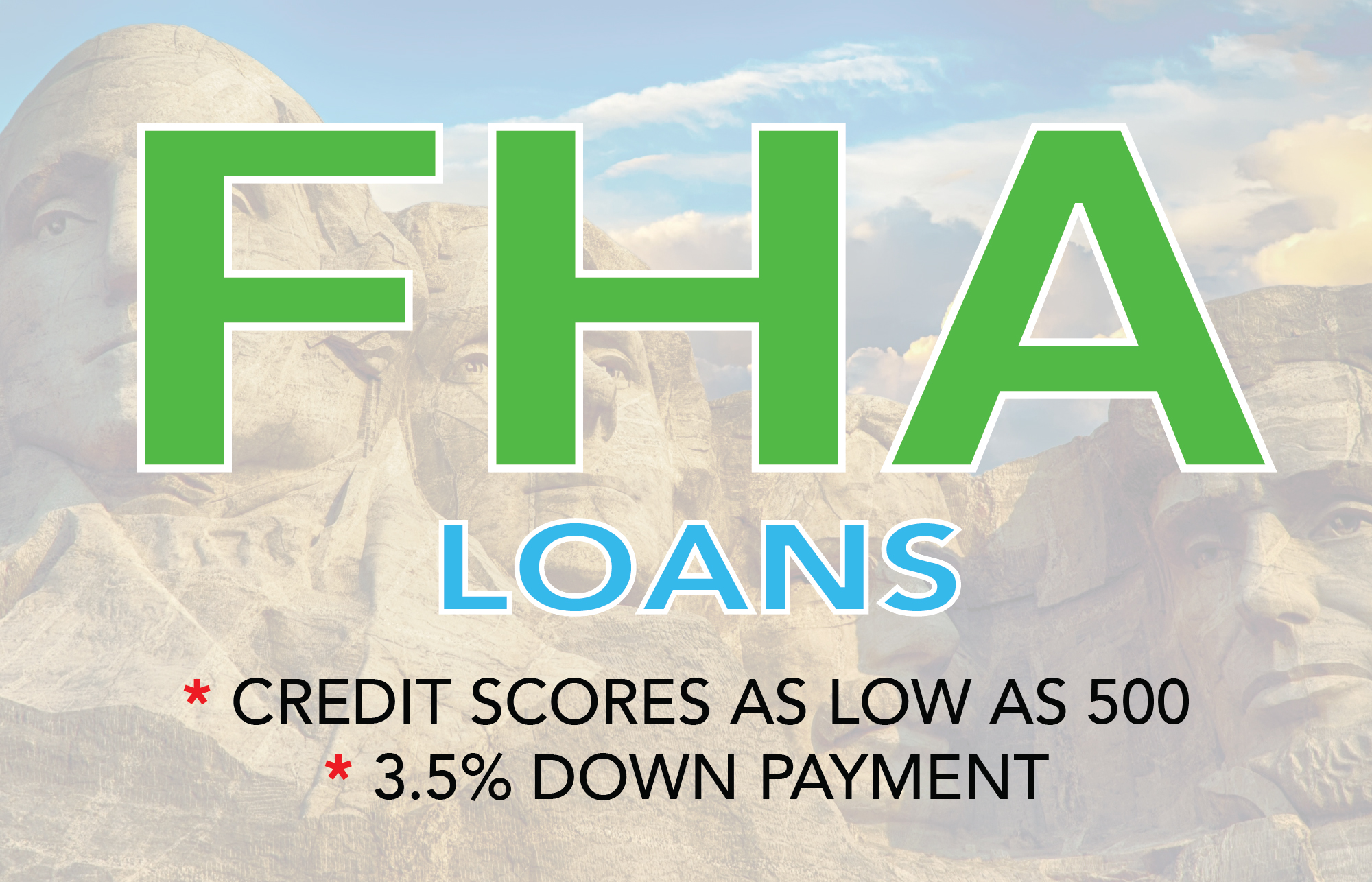 FHA Loans | Products and Services | Nu Level Equity | Mortgage Services