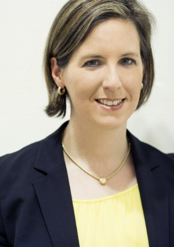 Dr. Svenja Caspers