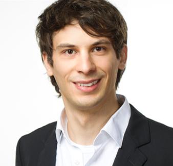 Dr. Stefan Frässle