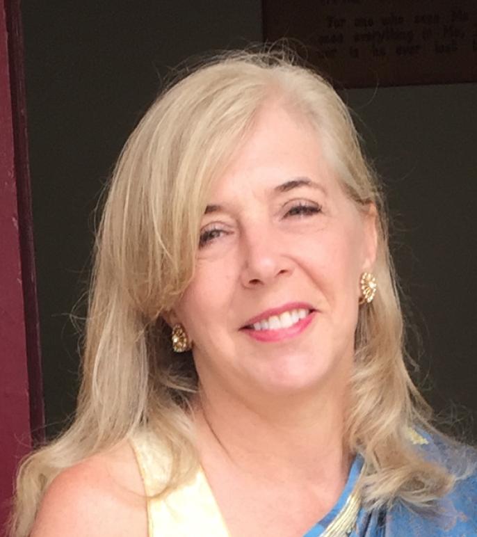 Susan Bookheimer -