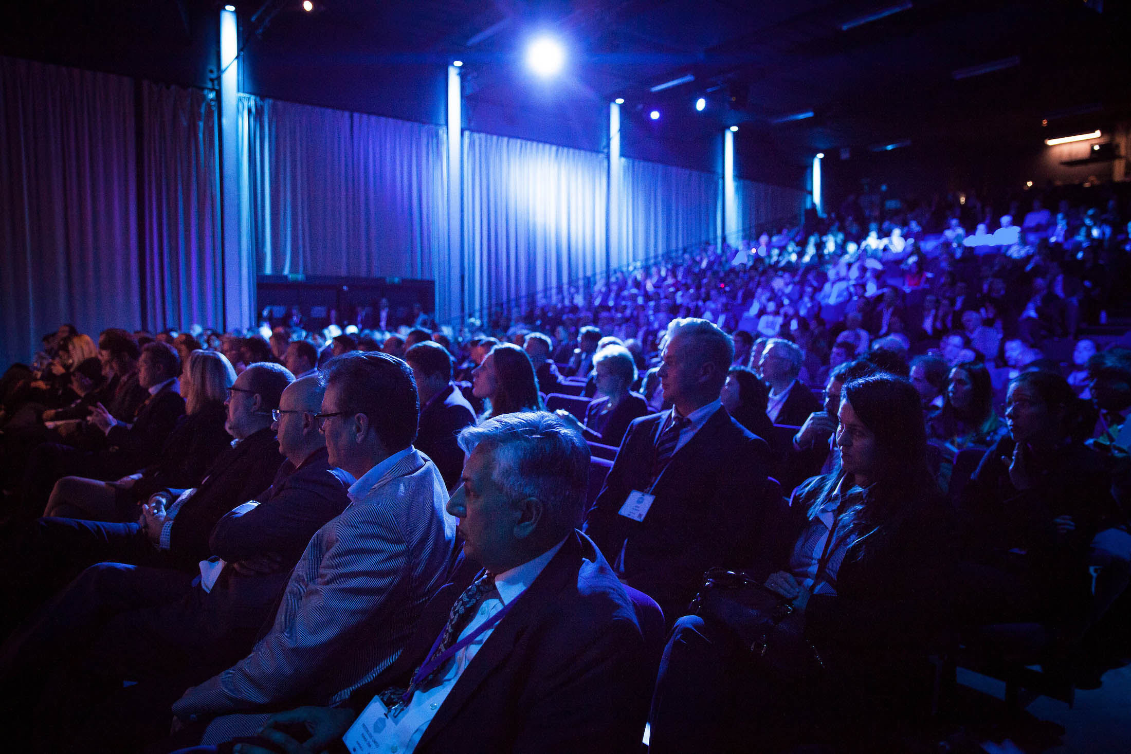 Event photography in Brussels - Babylonia Agency