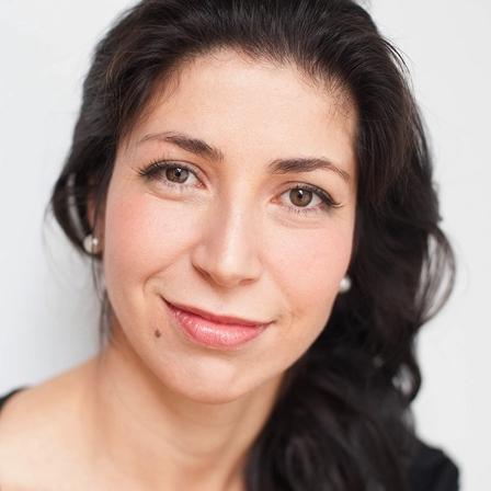 Margarita Womack 3rd Generation Casa Toro, Colombia Founder of Al Sur Latin Kitchen