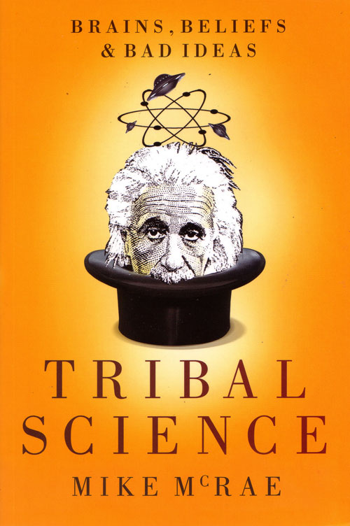 Description:  Tribal Science (2011)   Credit:  UQP