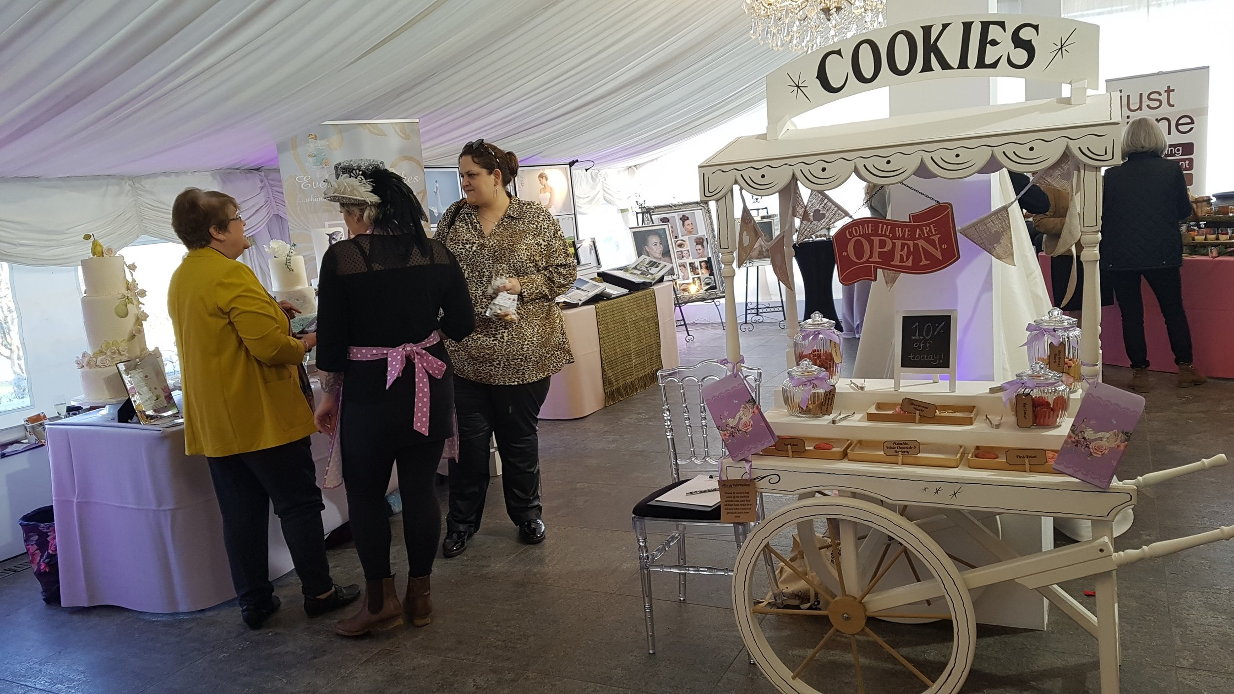 Russets Cookie Stall.jpg