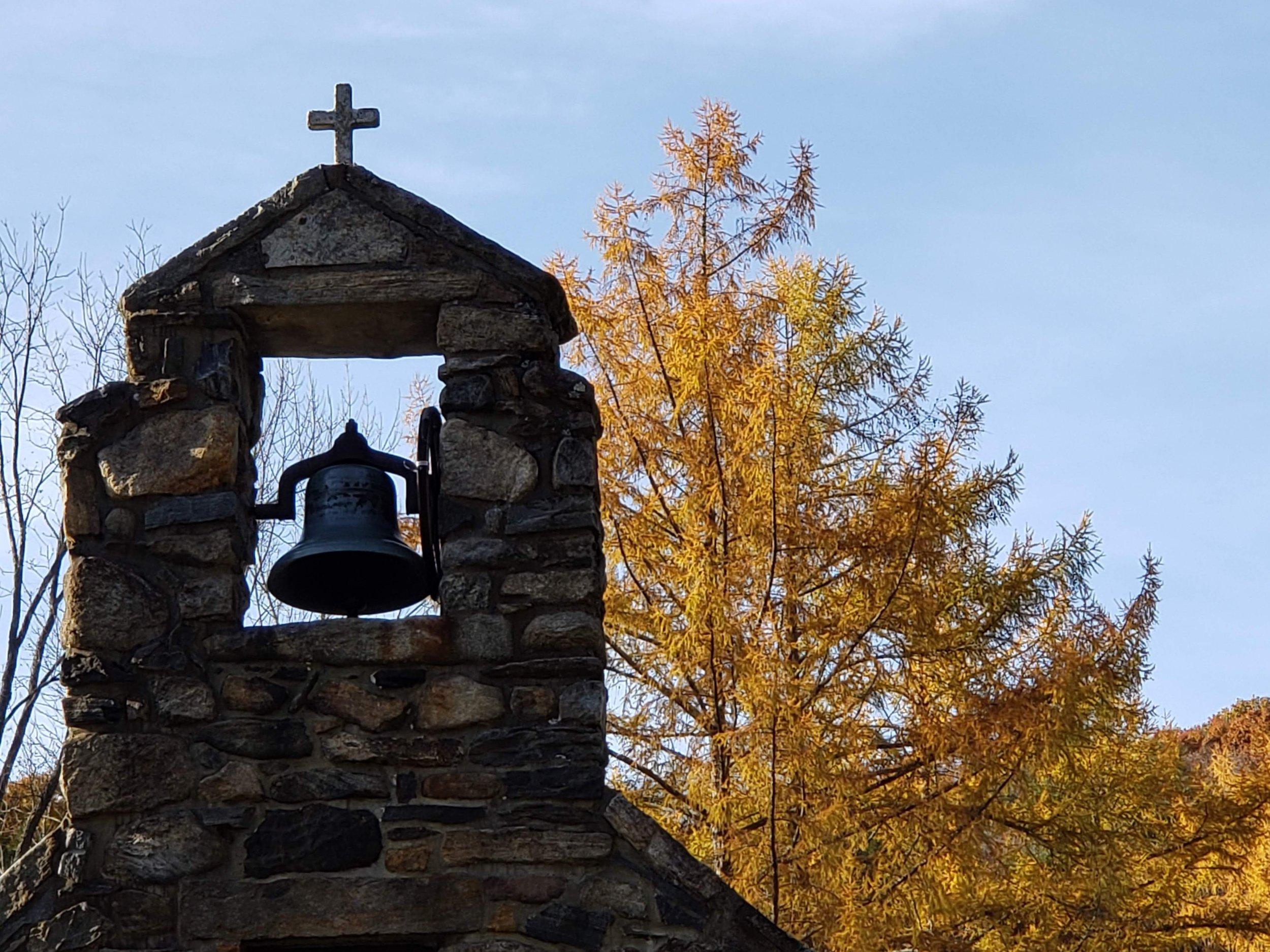 trinity bell