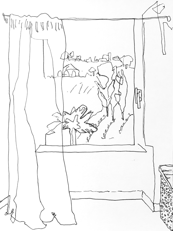 Window to Sirmione