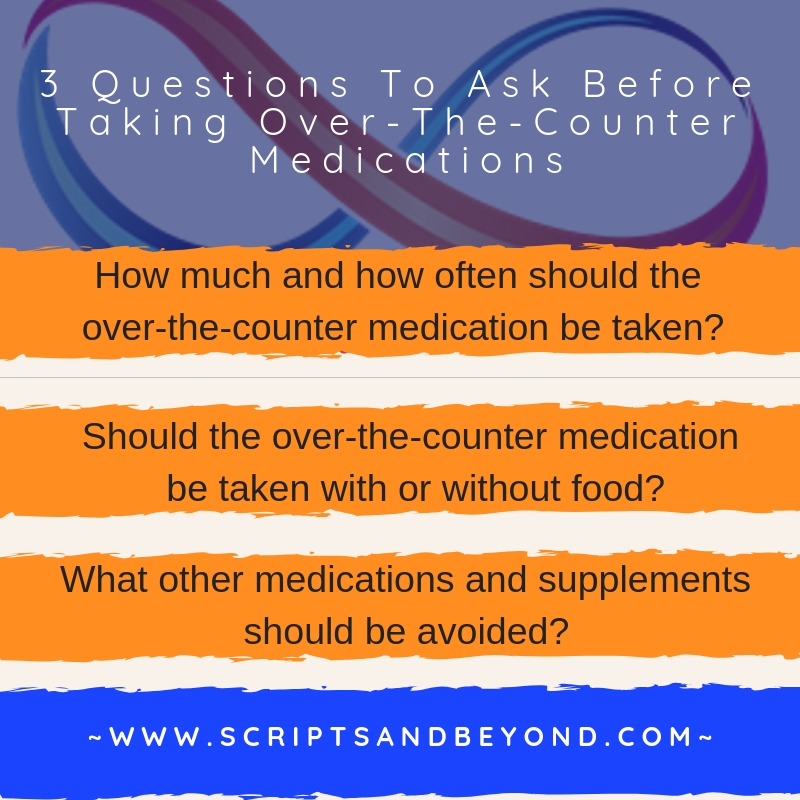 3 Questions To Ask Before Taking OTC Medications 3-3-19.jpg