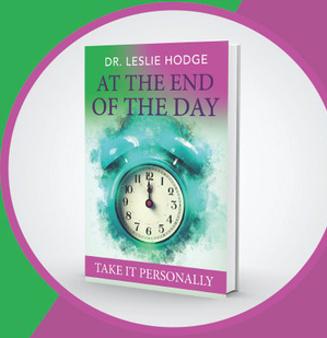 Get your copy of Dr. Hodge's first book.