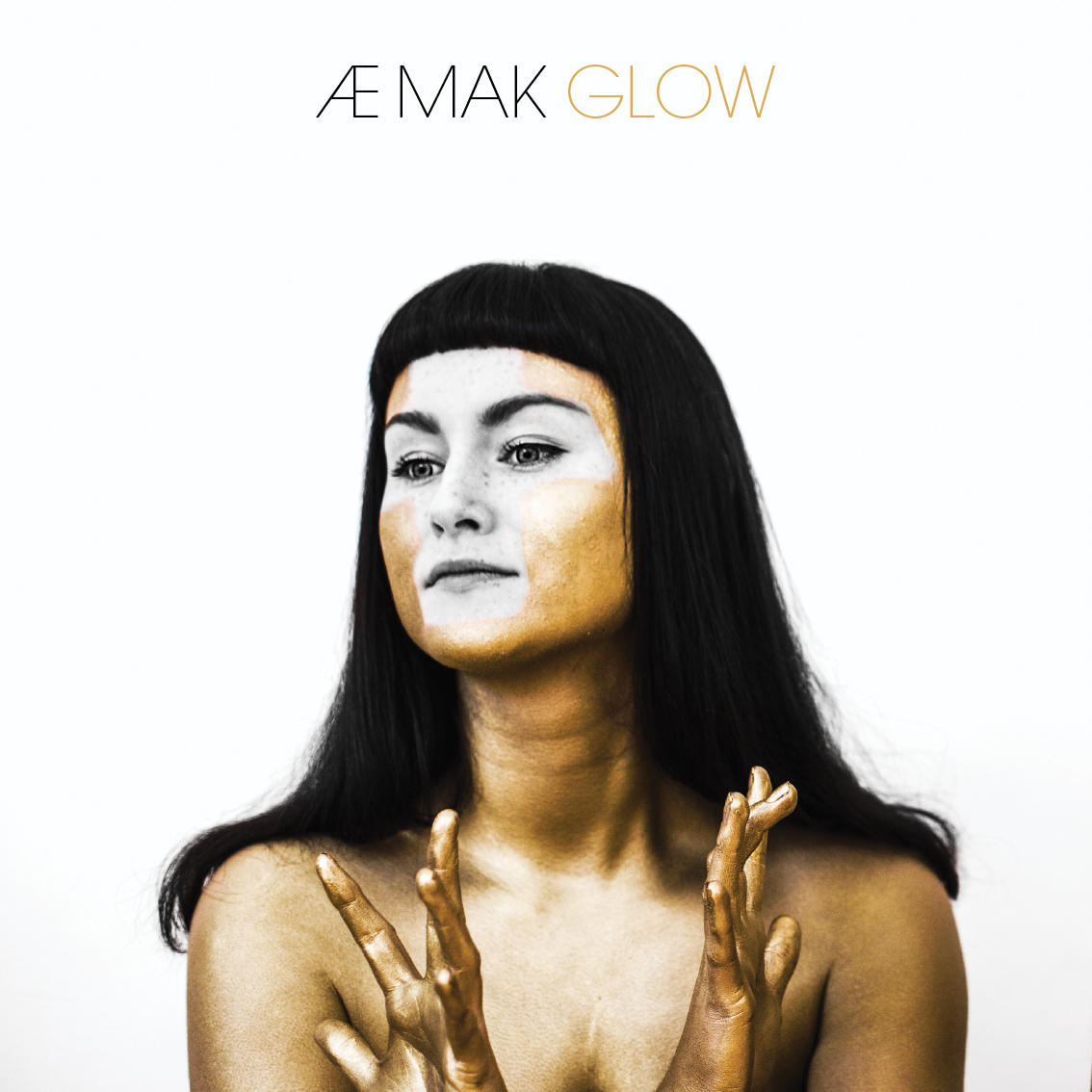 Æ MAK Music Pop Ireland Glow Loveflush Single