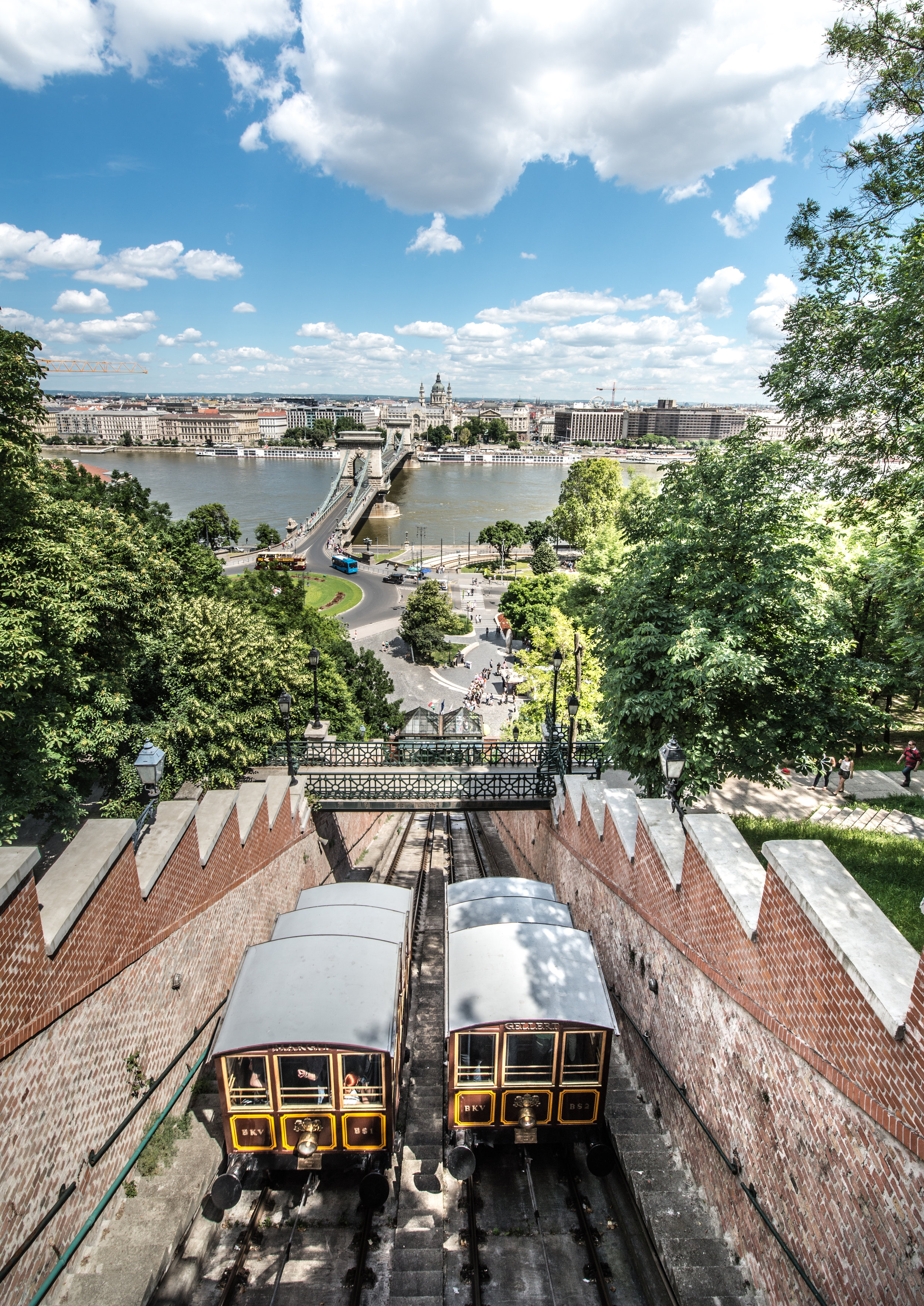 - Included in the price:- public transportation ticket/ car / minivan- ticket for the funicular- lunch in the city's best market (two courses, 1 glass of wine/soft drink, coffee)Not included:- entrance tickets- extra beverages