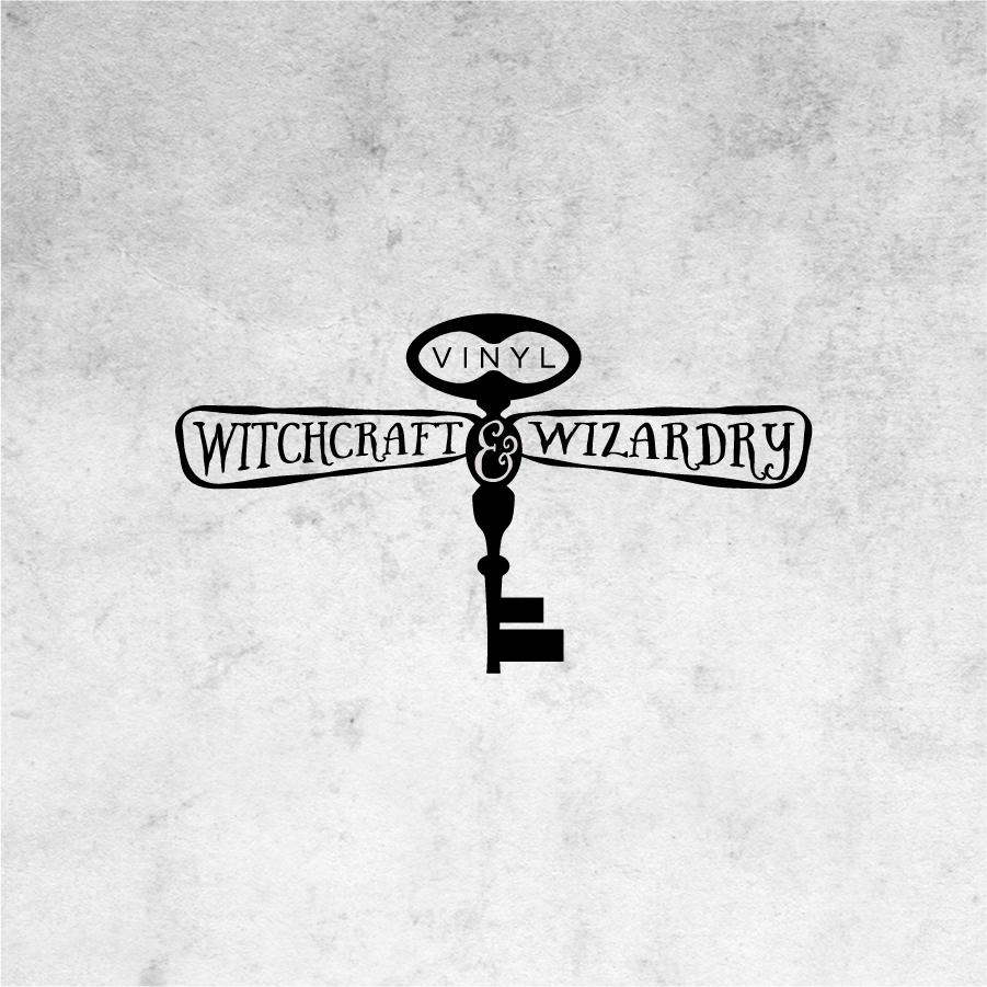 Vinyl Witchcraft & Wizardry