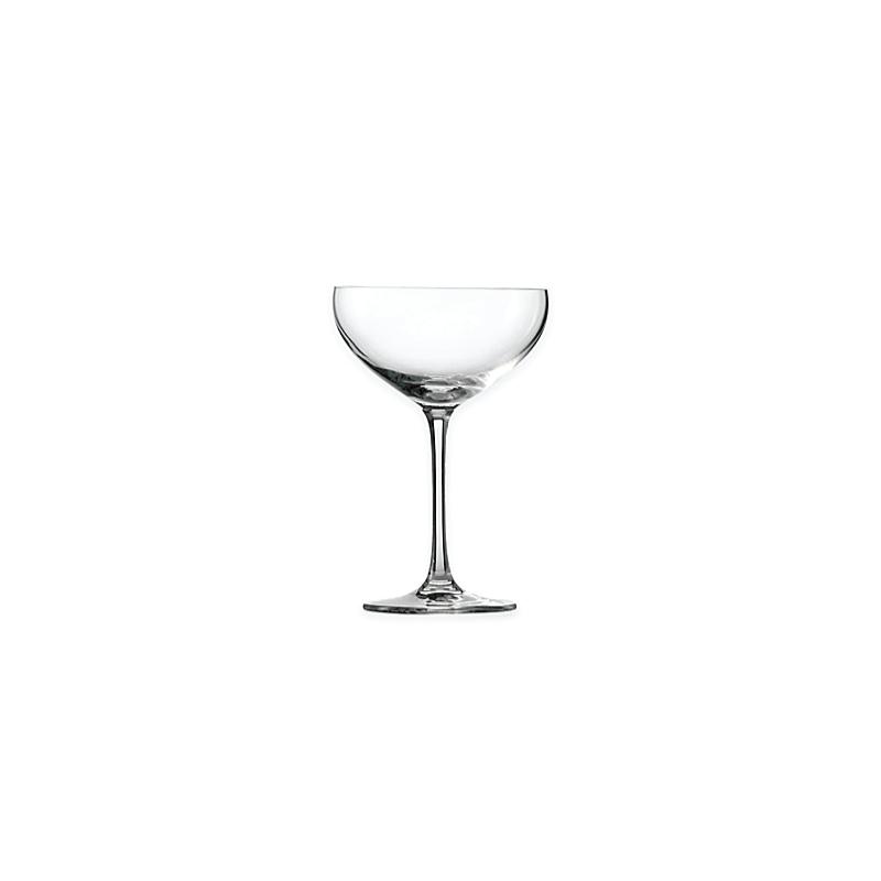 Champagne Saucer | Atlanta Party Rentals