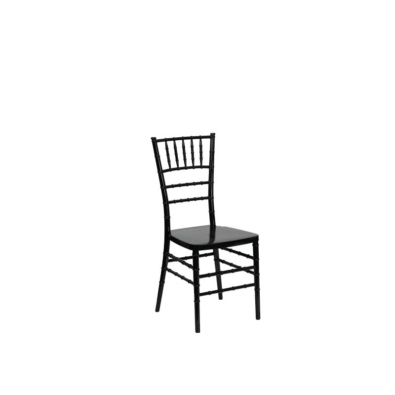 Black Chiavari Chair    Atlanta Party Rentals