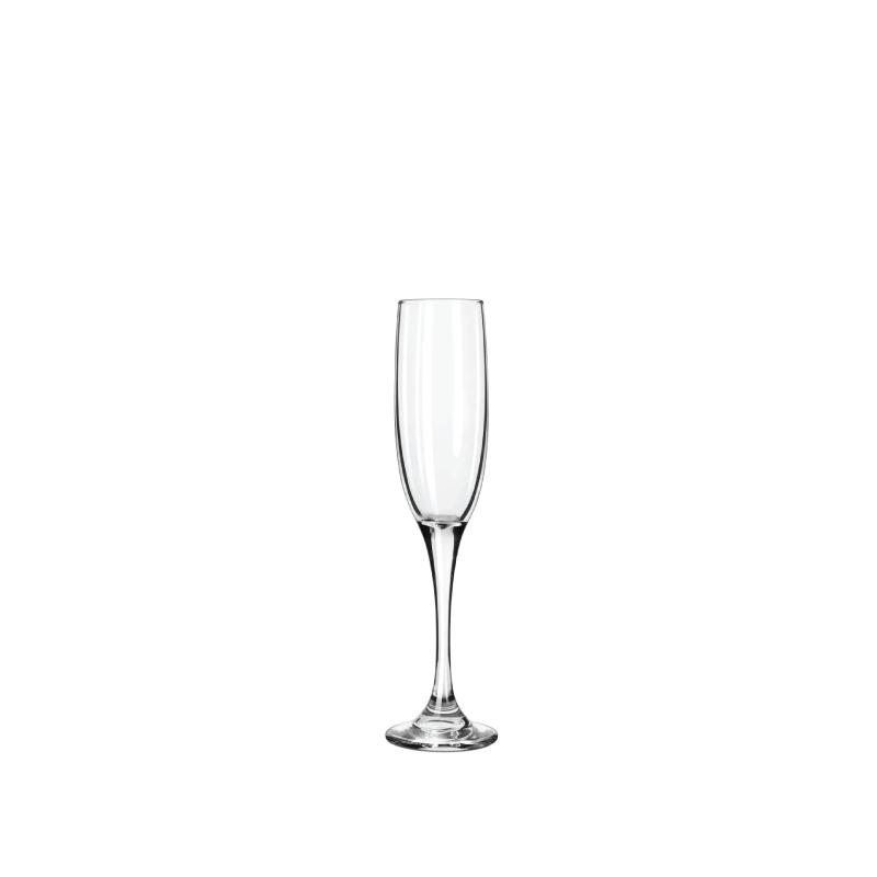 Vina Champagne Flute | Atlanta Party Rentals