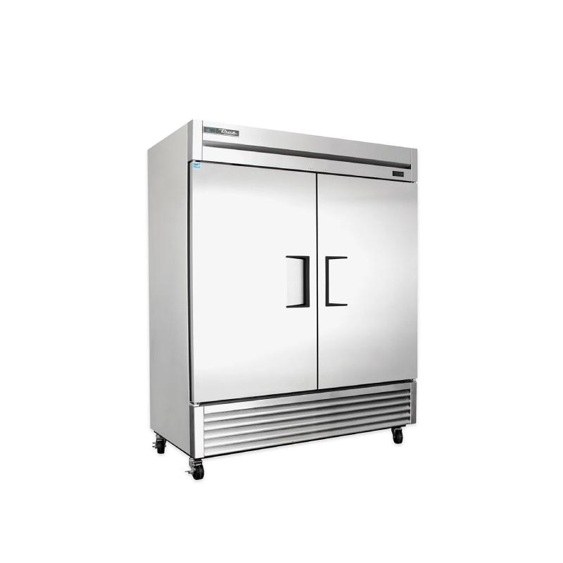 Commercial Refrigerator   Atlanta Party Rentals