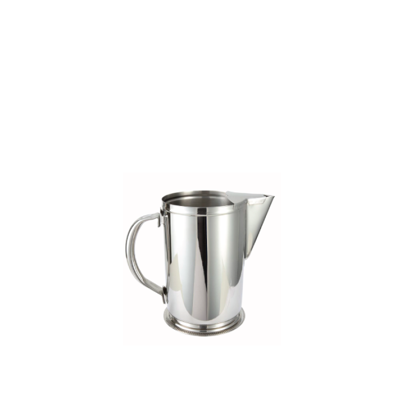 Polished Water Pitcher | Atlanta Party Rentals