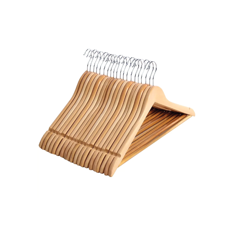 Wooden Coat Hangers   Atlanta Party Rentals