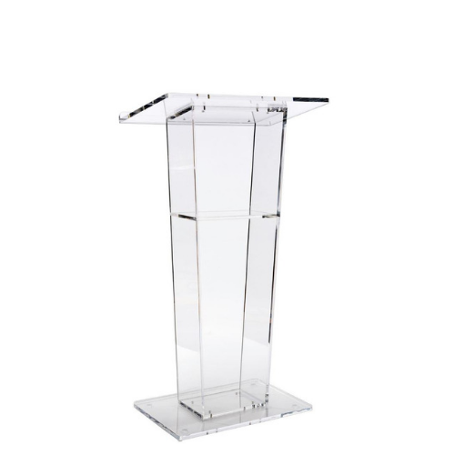 Acrylic Clear Podium.png