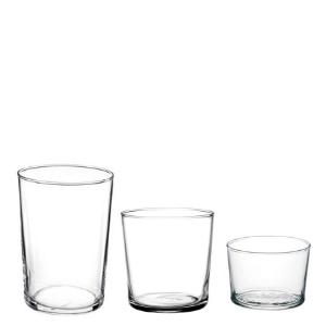 Rocco Glassware | Atlanta Party Rentals