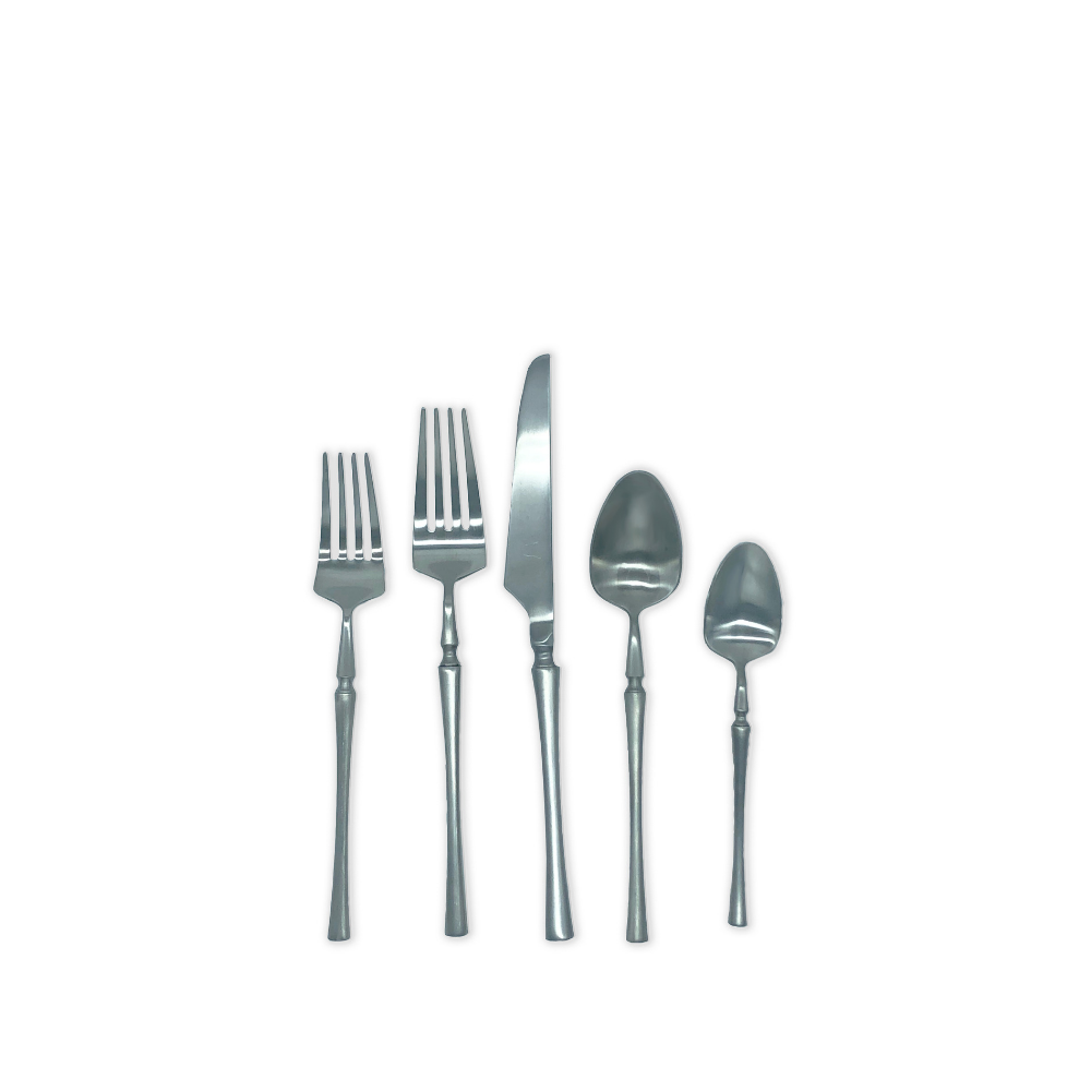 Florence Flatware | Atlanta Party Rentals