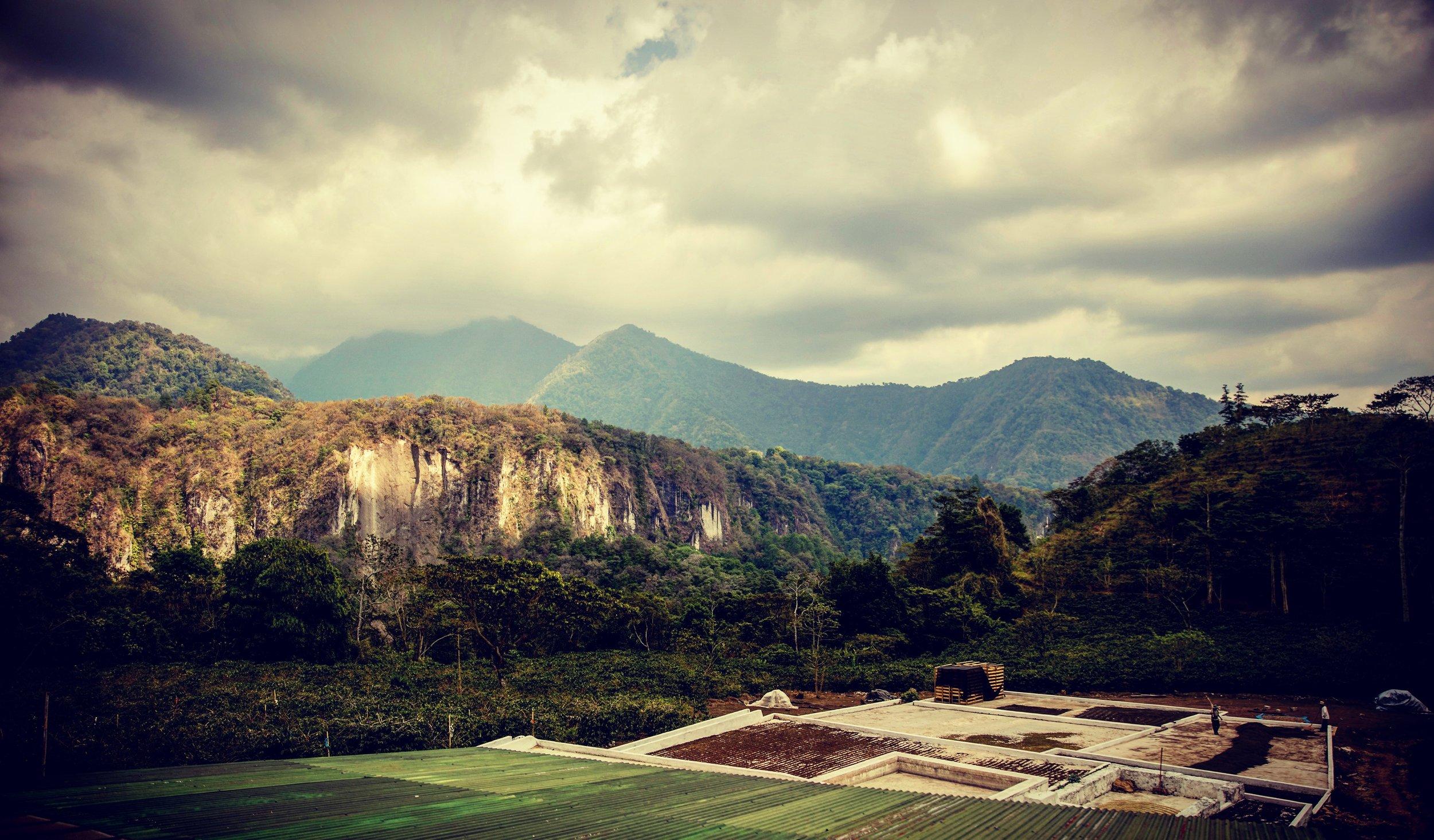 Santo Tomas Pachuj - Guatemala