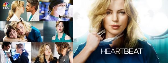 HEARTBEAT, PILOT;  Directed by Robert Duncan McNeill, written by Jill Gordon