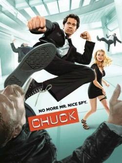 CHUCK VS. THE HONEYMOON  ( season 3, episode 14 ), directed by Robert Duncan McNeill, written by Ali Adler