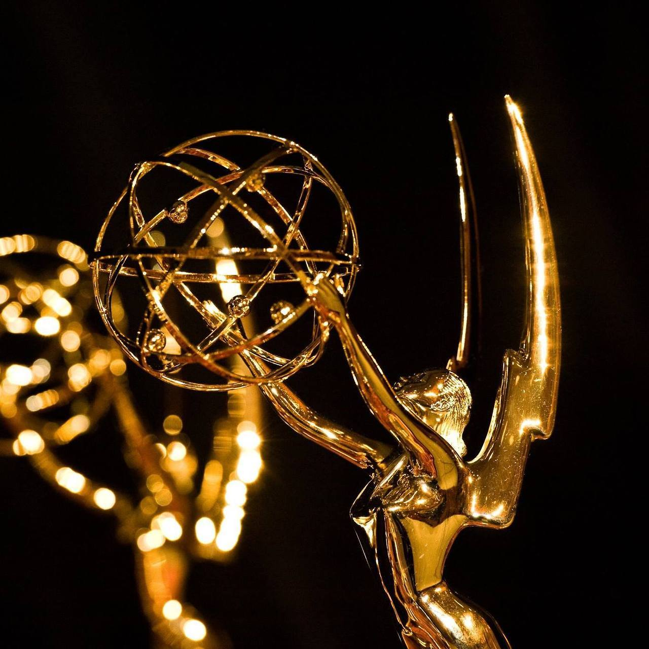 freelance work - I was hired by the National Academy of Television Arts & Sciences to launch and oversee social media strategy for the 39th & 40th Daytime Emmy Awards.I also worked on the 34th & 38th annual News and Documentary Emmy Awards and the 35th annual Sports Emmy Awards.I'm proud to have served as a Sports Emmy Awards judge in the category of Outstanding Sports Journalism.