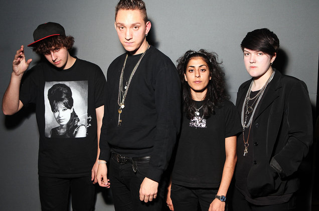 5 Reasons Why The xx's 'Intro' Is One of the Greatest Songs of All Time -