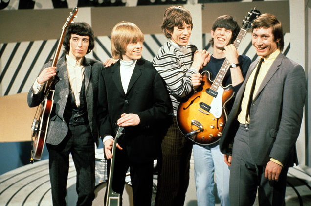 The Rolling Stones: A First-Time Listener's Guide -