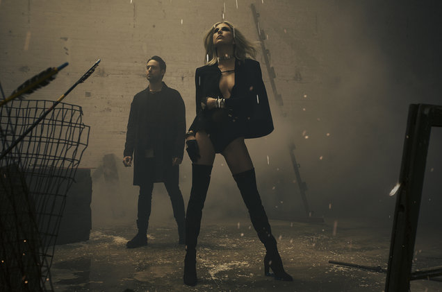 The 10 Best Phantogram Songs - Critic's Picks
