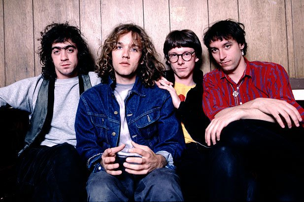 10 Classic R.E.M. Tracks Revisited -