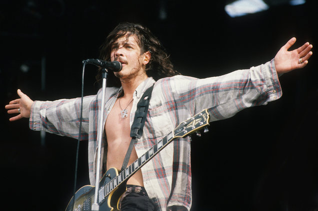 10 Times Chris Cornell's Voice Blew Us Away -