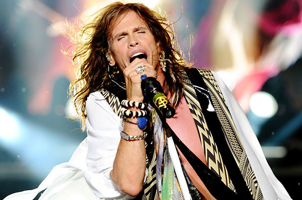10 Times Aerosmith Frontman Steven Tyler's Voice Blew Us Away -