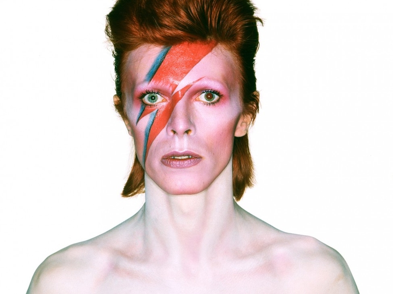 Remembering David Bowie: Listen to 10 Classic Tracks -