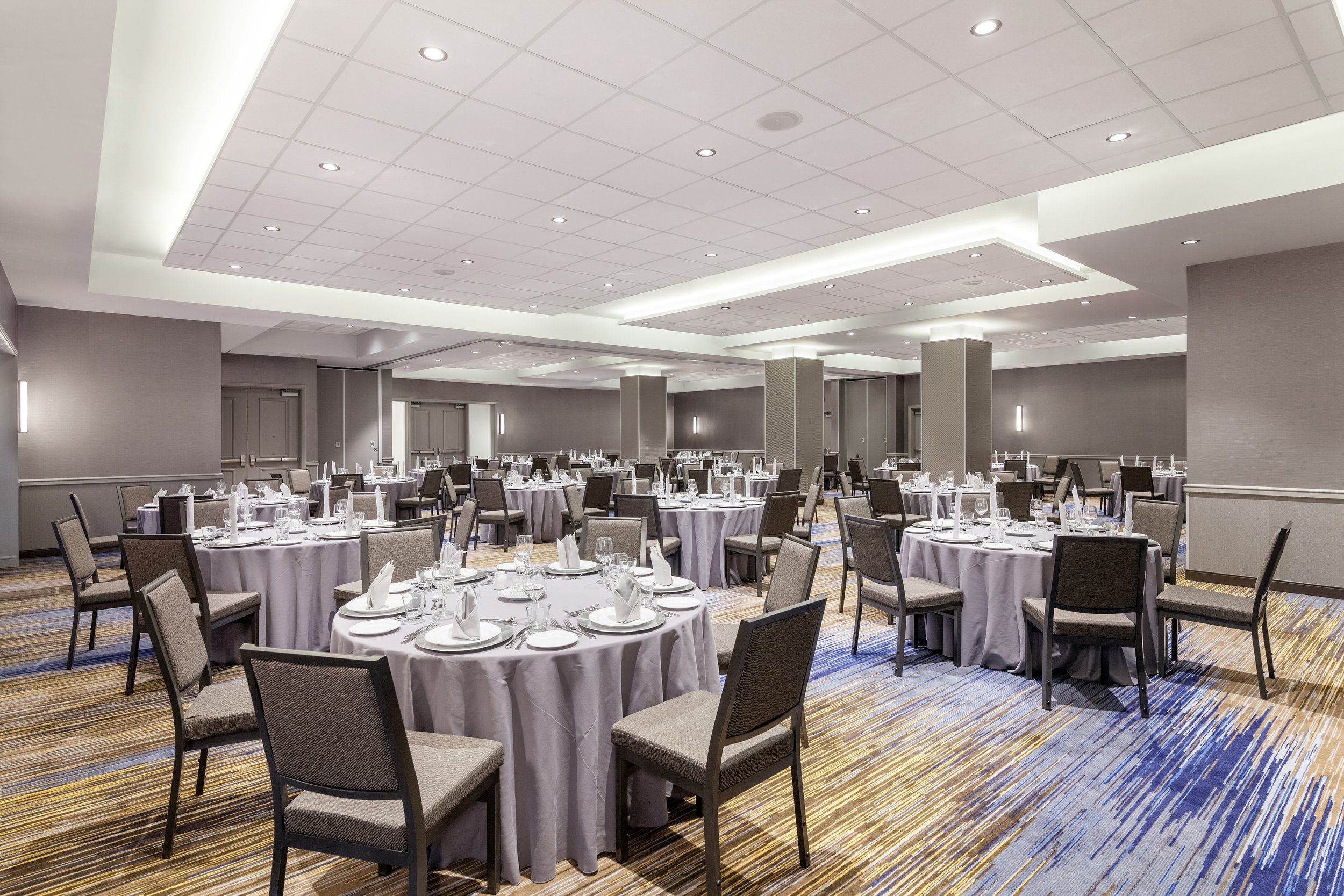 CAMBRIA HOTELS & SUITES | PITTSBURGH, PA