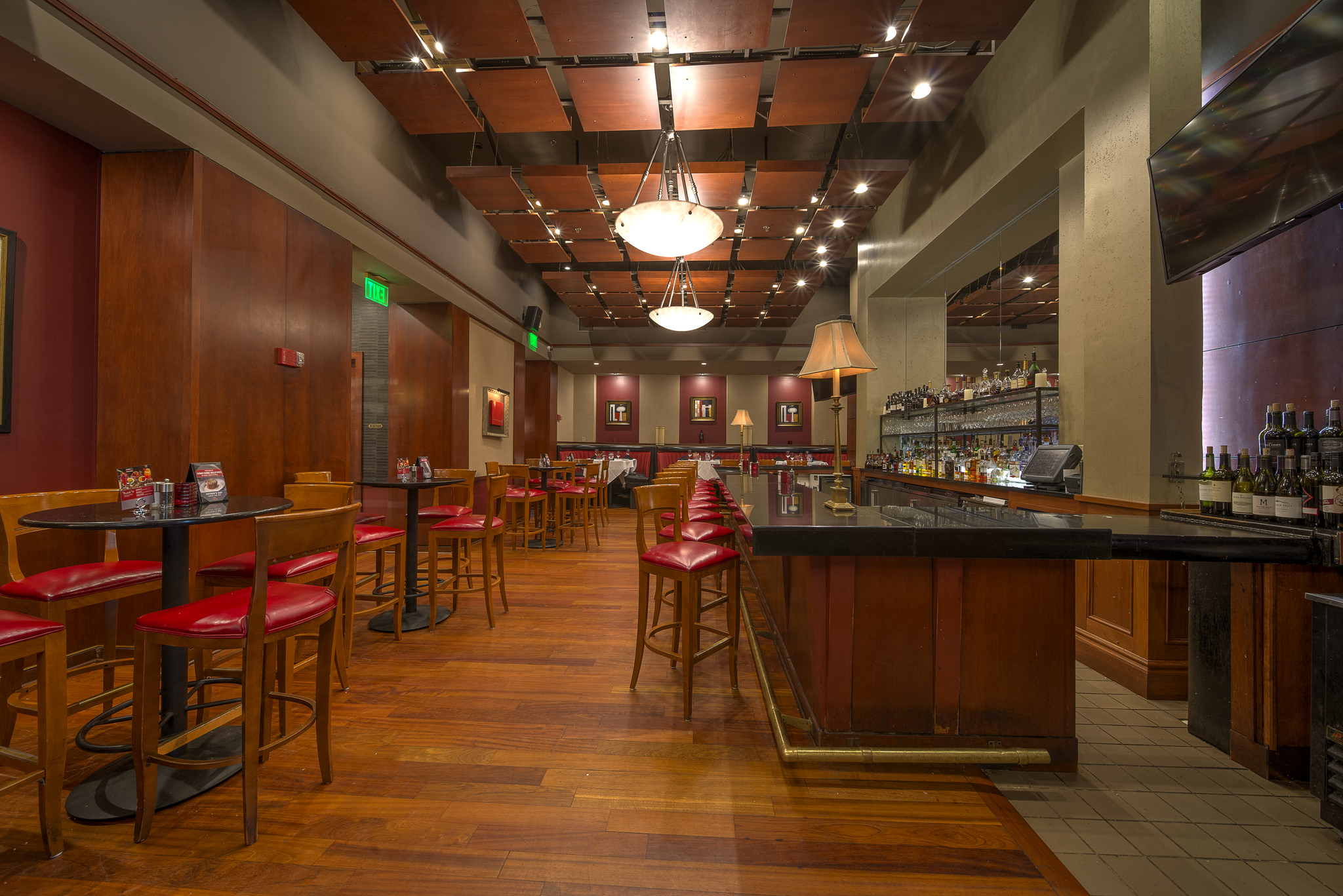 RUTH'S CHRIS STEAKHOUSE | BALTIMORE, MD