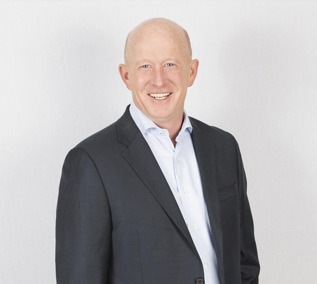 Eric Churchill, Sr. VP of Operations