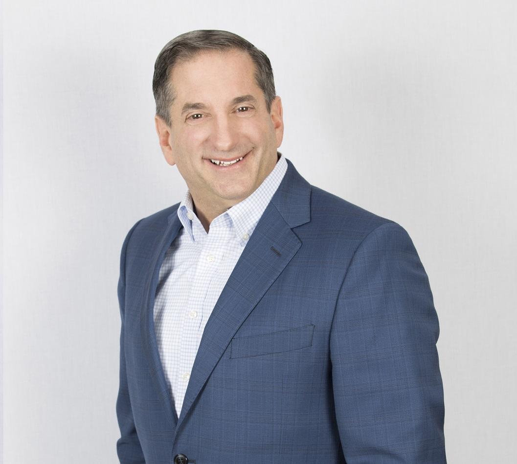 Rick Odorisio, Sr. Vice President
