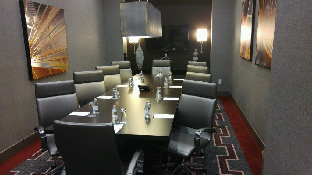 MET BOARDROOM - WHITE PLAINS, NY